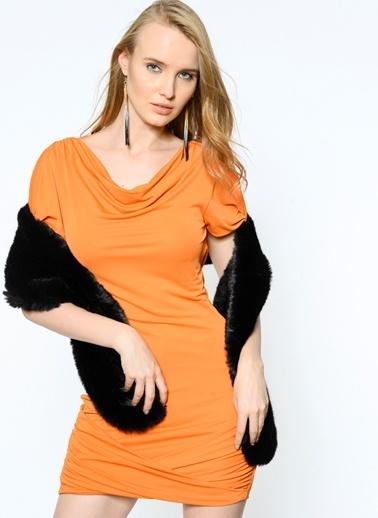 Elbise-BcbgMaxAzria